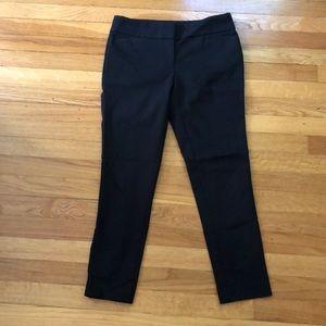 Loft Marisa Skinny dress pants